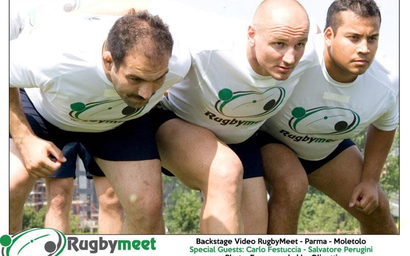 Daniele Goegan: ecco Rugbymeet, il primo social network dedicato al mondo della palla ovale