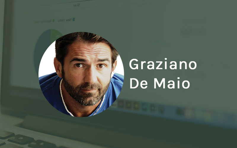 Graziano De Maio: tra SEO e web marketing!